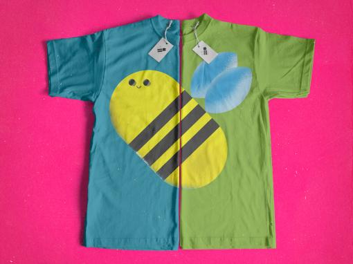 Bee-Shirt
