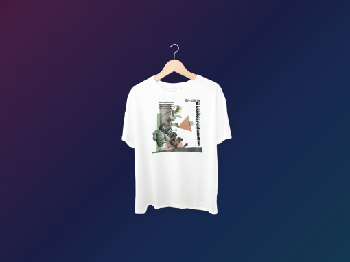 FJM T-Shirt Design